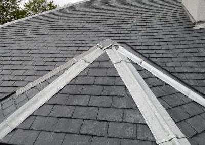 lead roof installation Glasgow