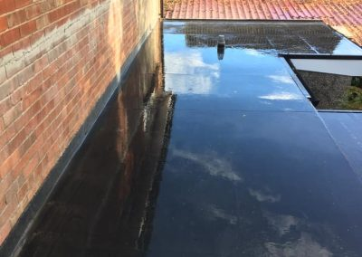 flat roofer Glasgow & Lanarkshire